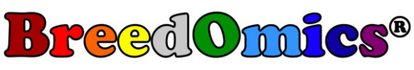 Logo BreedOmics