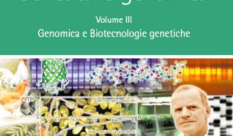 Genetica e genomica Vol. III – Genomica e Biotecnologie genetiche