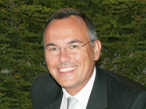 Gianni Barcaccia, Ph.D.