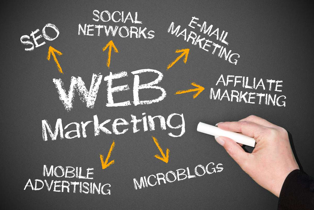 Web-marketing Padova