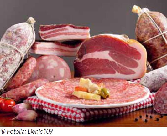 Analisi del DNA per garantire l'origine e la sicurezza degli alimenti: la tutela del cibo italiano attraverso la genomica